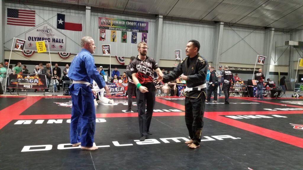 NAGA - Competition - JRoquez