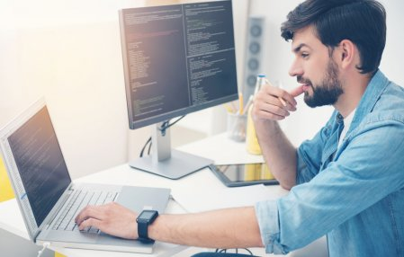 Good Skills for Good Programming - Jesus Roquez