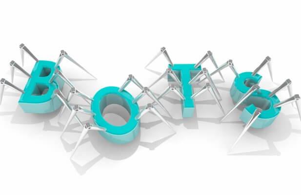 Bots Spiders Internet Crawlers - Jesus Roquez