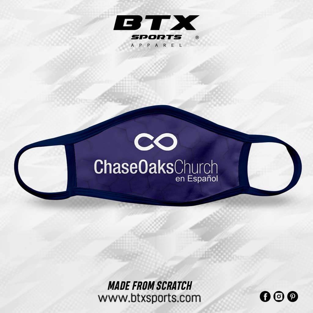 Chase Oaks en Español